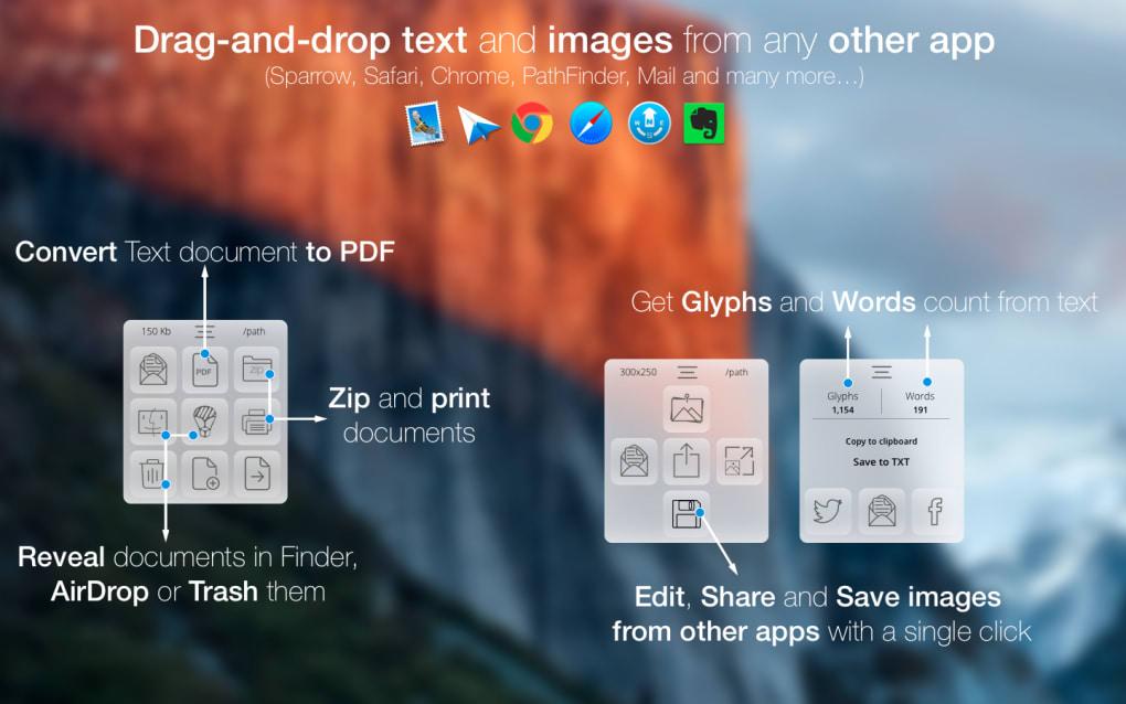 FilePane for Mac