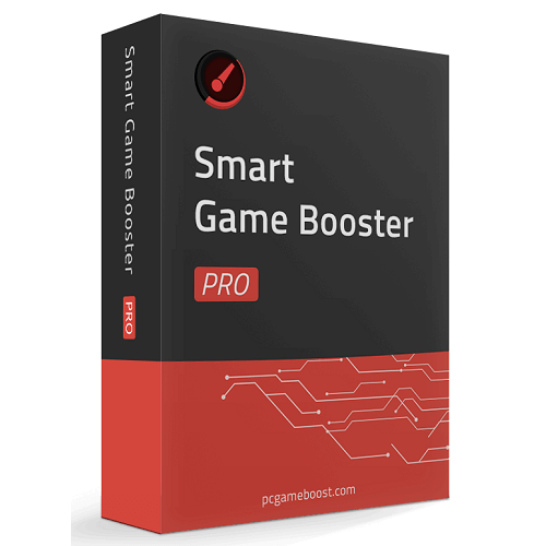 Smart Game Booster 4.6.0.4905 + Key Free [Latest Version]