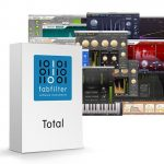 FabFilter Total Bundle v2020.6.11 Crack
