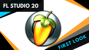 FL Studio 20.7.2.1863 Crack