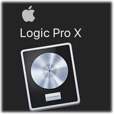 Apple Logic Pro X v10.5.1