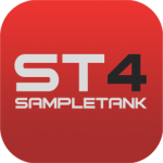 IK Multimedia SampleTank 4 v4.0.8 crack