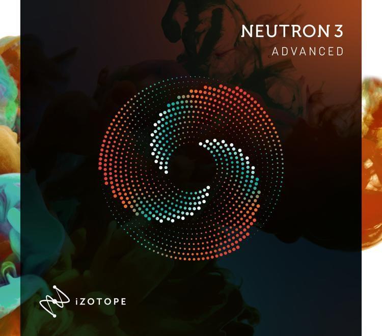 iZotope Neutron Advanced 3.2.0 With Crack