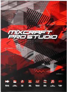 Mixcraft Pro Studio 9 Crack