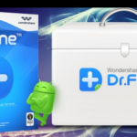 Dr.Fone 10.7.2 With Crack Latest