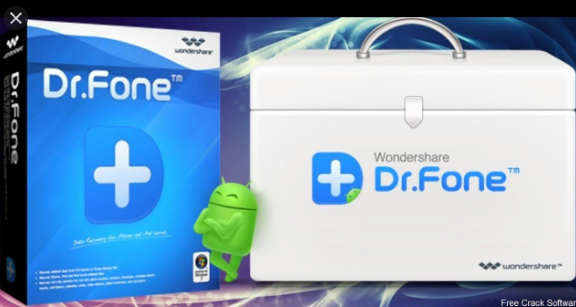 Dr.Fone 10.7.2 With Crack Latest Download 2021