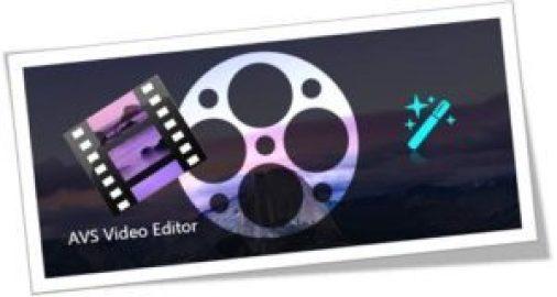 AVS Video Editor 9.4.4 Crack