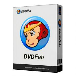 DVDFab 12.0.1.2 Crack