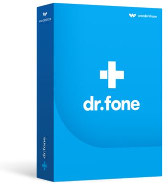 Wondershare Dr.Fone 11.0.5 Crack