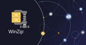 Download WinZip Pro 25 Full Crack