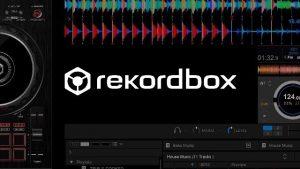 Rekordbox DJ 6.4.2