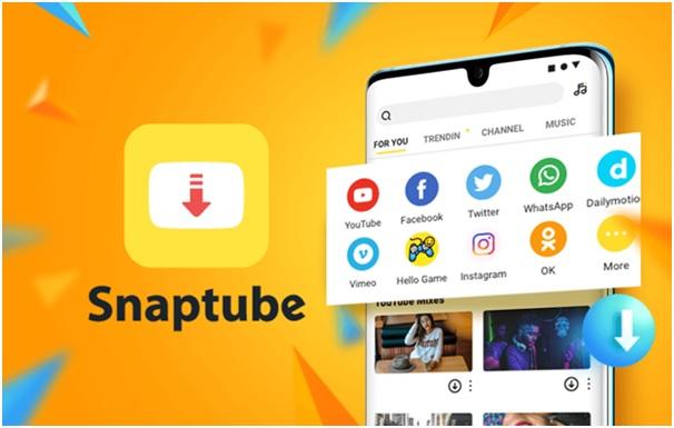 SnapTube 2021