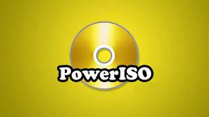 PowerISO